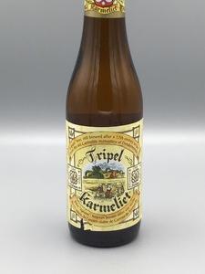 Brouwerij Bosteels - Triple Karmeliet (11.2oz Bottle)